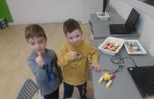Akademia robotyki LEGO gr III d