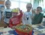 Urodziny Mateuszka z gr I A